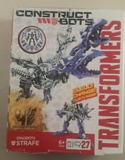transformers construction bot - transformers dinobots strafe