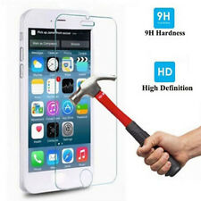"100% Genuine Tempered Glass Film for Apple iPhone 6 4.7"" Screen Cover Protector"