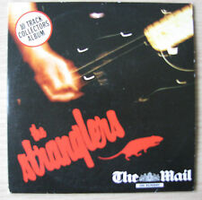STRANGLERS - COLLECTORS ALBUM - MAIL ON SUNDAY PROMO CD
