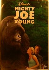 Disney's MIGHTY JOE YOUNG (1998) Bill Paxton Charlize Theron Naveen Andrews