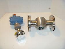 Rosemount 3051S2 TG2A2B11F1AK5M5Q4 Pressure Transmitter w/ 1199 Seal NEW