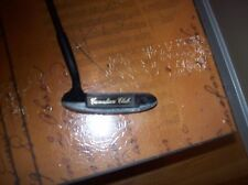 Vintage Collectible Canadian Club Golf Putter