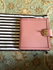 Henri Bendel W 57th Jewelry Book Nwt Medium Pink Sold Out!