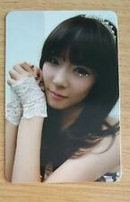 SNSD Girls' Generation Tiffany Mr. Taxi Album Official Photocard