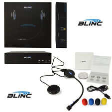 INTERFONO INTERPHONE ORIGINE UNIVERS BLINC BL 100i INTEGRATED BLUETOOTH HEADSET