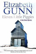 Eleven Little Piggies (A Jake Hines Mystery)