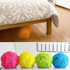 Microfiber Mop Ball Mini Automatic Rolling Vacuum Cleaner Robot Floor Sweeper