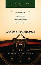 A Taste of the Classics: Mere Christianity, Pilgrim's Progress, The Brothers Kar