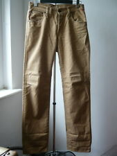 Very cool Made in Japan Cult brand Anachronorm Chino Jeans style Sz 30