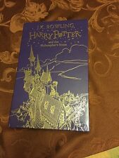 Harry Potter and the Philosopher's Stone UK Version GIFT EDITION**BRAND NEW