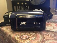 JVC EVERIO GZ-MG330 CAMCORDER HARD DISC DRIVE DIGITAL VIDEO CAMERA HDD