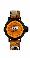 DISNEY Star Wars BB8 proiezione digitale watch swm3116 RRP £ 14.99