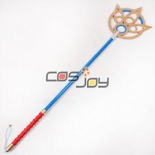 """Cosjoy 59"""" Final Fantasy Yuna's Wand PVC Cosplay Prop -1472"""