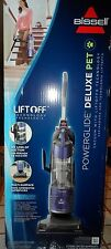Bissell Powerglide Deluxe Pet Bagless Vacuum with Liftoff multi-surface NEW