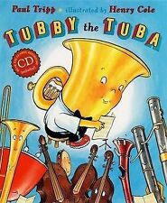 Tubby the Tuba by Paul Tripp (Mixed media product, 2006)