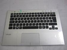 Sony Vaio VPCSD Tastatur mit Palmrest Touchpad CH P/N: 9Z.N6BBF.000 9Z.N6BLF.101
