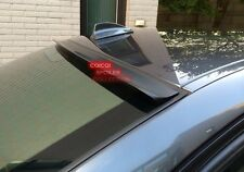 Painted BMW 06~11 E90 3-series sedan roof spoiler all color◎