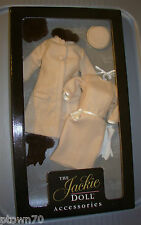 """Franklin Mint Jackie Kennedy """"Innaugural Outfit"""" Complete No Paperwork Gene/Ivy"""