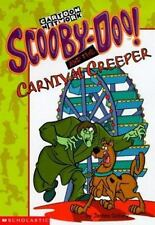 Scooby-Doo! and the Carnival Creeper (Scooby-Doo Mysteries), James Gelsey, Good