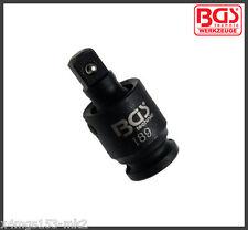 """BGS - Werkzeug - 3/8"""" Drive - Impact Ball Joint (Universal) Socket - Pro - 189"""