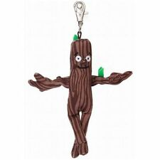"The Gruffalo - 5"" Stick Man Keychain Backpack Clip - *BRAND NEW*"