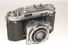 Agfa Karat 12 camera