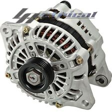 100% NEW ALTERNATOR FOR MAZDA RX7,RX-7,R2,1.3L,TURBO 93-96 100A *ONE YR WARRANTY
