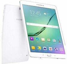 Samsung Galaxy Tab S2 9.7 SM-T819 WHITE (2016 model) UNLOCKED WiFi + 4G 32GB