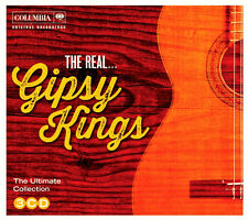 "GIPSY KINGS ""Ultimate Collection"" * NEW 3-CD Boxset * Includes 54 Original Songs"