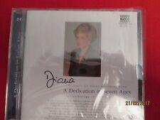 "DIANA  --"" A Dedication in Seven Ages""-- a new CD."