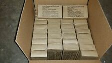 Trioxane Fire Starters, 36 boxes with 108 bars (almost 3x size of 1/2 oz. tabs)