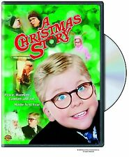 """A CHRISTMAS STORY (FS)"" BRAND NEW DVD! CLASSIC HOLIDAY FILM+2 BONUS XMAS MOVIES"