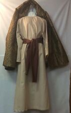 Child (6-8) Biblical Costume  Nativity Shepherd Holy Saint  Joseph Mary Wisemen