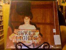 Sweet Lights s/t LP self-titled vinyl + download code War on Drugs
