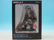 BRAVE-ACT Attack on Titan Levi Cleaning ver. PVC Figure Sentinel