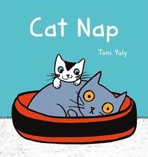 Cat Nap-ExLibrary