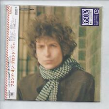 BOB DYLAN Blonde On Blonde 2 cd JAPAN mini lp cd Blu-spec CD2 / SICP 30477-8 NEW