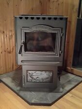 Harman PC45 Corn/Wood Pellet Stove