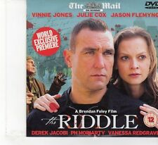 (FR345) The Mail, The Riddle  - 2007 DVD