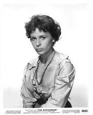 Claire Bloom - The Buccaneer (1958) - 8 1/2 X 11