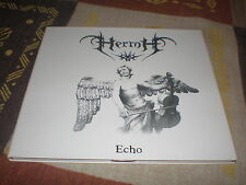 Hermh - Echo CD 2006 (lim 500) Behemoth,Mgla,Cultes Des Ghoules,Lord Wind,Horna