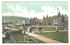 irish postcard ireland wicklow bray s