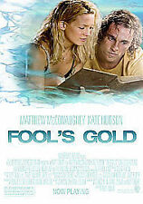 Fool's Gold [DVD] [2008], Very Good DVD, Ray Winstone, Donald Sutherland, Kate H