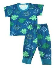 Infant 2-piece Pajama Set - Baby Triceratops (Size: Newborn)