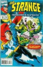 Doctor strange sorcerer supreme # 58 (états-unis, 1993)