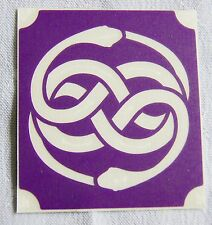 GT140 Body Art Temporary Glitter Tattoo Stencil Auryn Tribal