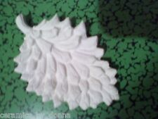 PINE CONE TEABAG HOLDER CERAMIC READY TO PAINT JEWELRY TRAY DISH