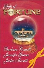 Gifts of Fortune (3 Novels in 1): The Holiday Heir The Christmas House Maggie's