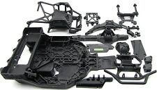 Axial YETI - MAIN FRAME & Chassis SET (bumper towers, battery / RX box  AXI90026