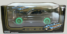 Smokey & The Bandit 1977 Pontiac Trans AM Diecast 1/24 Greenlight 84013 CHASE